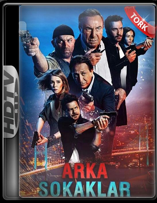 Arka Sokaklar BL 453 HDTvRip 720p AC3 - Torrent - DCRGDizi.com
