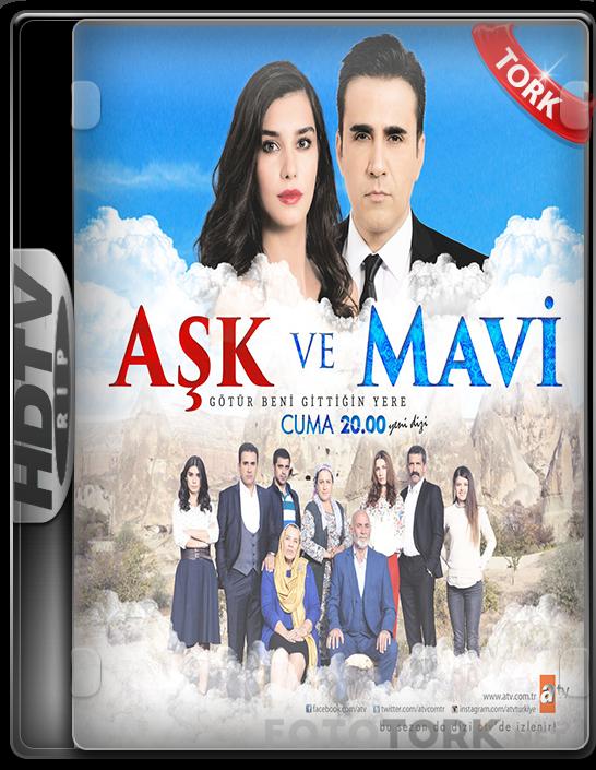 Ask ve Mavi BL 37 HDTvRip 720p AC3 - Torrent - DCRGDizi.com