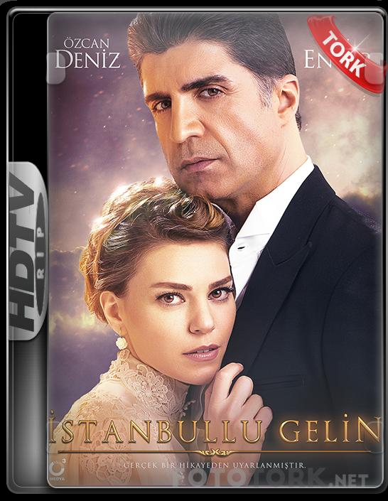Istanbullu Gelin BL 21 HDTvRip 720p AC3 - Torrent - DCRGDizi.com