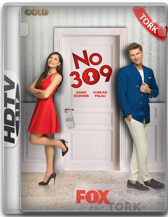 No 309 BL 41 HDTvRip 720p AC3 - Torrent - DCRGDizi.com