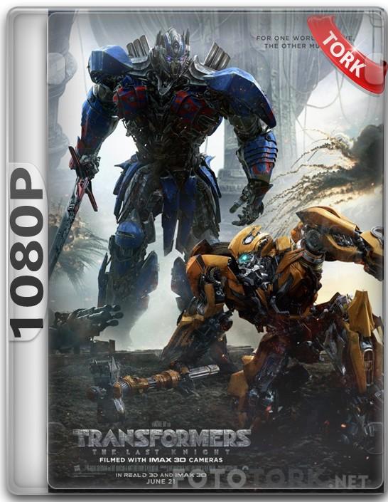 Transformers Son Sovalye 2017 BluRay 1080p x264 DUAL TR-EN - Torrent - DCRGDizi.com