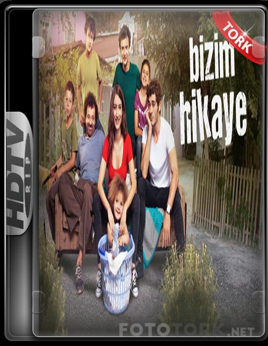 Bizim Hikaye BL 02 HDTvRip 720p AC3 - Torrent - DCRGDizi.com