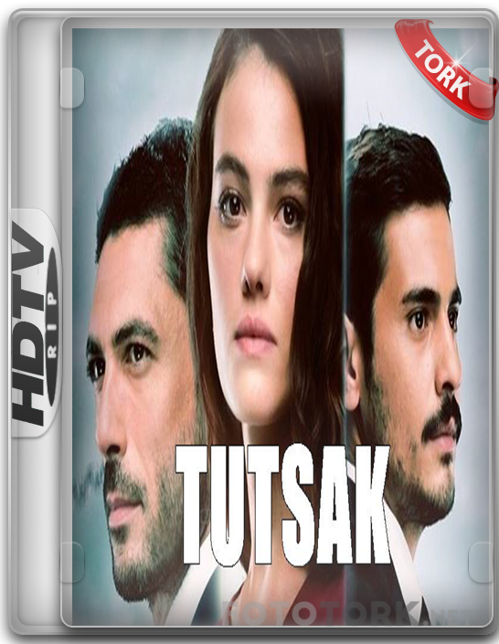 Tutsak BL 01 HDTvRip 720p AC3 - Torrent - DCRGDizi.com