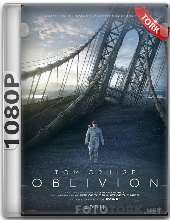 Oblivion 2013 1080p BluRay x264 TRDUB - Torrent - DCRGDizi.com