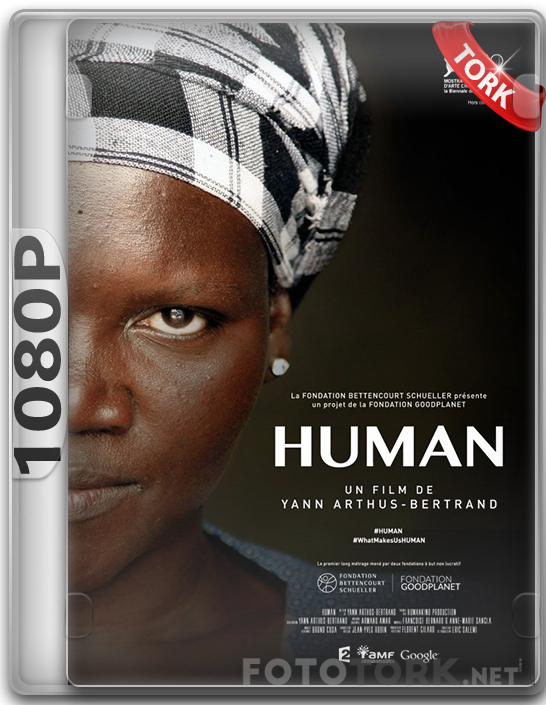 İnsan - Human2015 BluRay 1080p x264 DUAL TR-ENG - Torrent - DCRGDizi.com
