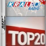 KRALPOP-Radyo-TOP20-Mart-2019